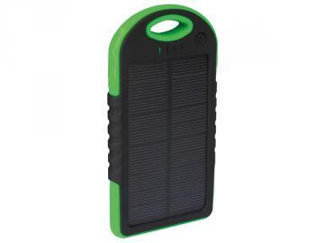 Chargeur solaire 500mAh PCMP32