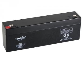 Batterie Acide-Plomb 12V 2.2Ah