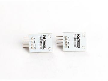 Module LED RVB cms compatible ARDUINO 2 pièces